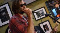 """Crítica de """"New Indians, el camino del Grunge"""", Sebastián De Caro tras la música de Oberto"""