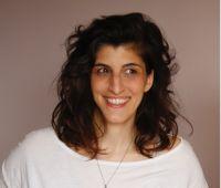 Lucía Tebaldi