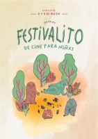 Anuncian en Bariloche el Primer Festivalito de Cine para niñxs