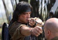"""Crítica de """"Rambo: regreso al infierno"""", de y con Sylvester Stallone, amo la violencia"""