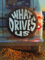 """What Drives Us"", rockumental de Dave Grohl y producido por Foo Fighters"