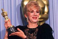 Falleció Olympia Dukakis, la actriz que le ganó el Oscar a Norma Aleandro