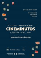 Llega Cineminuto Córdoba 2021