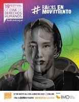 El 19º FICDH será online y gratuito para todo el territorio argentino