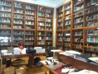 La biblioteca de la ENERC pasará a llamarse Beatríz A. Zuccolillo de Gaffet