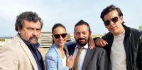 """Los protagonistas de """"Los Hombres de Paco"""" revelan detalles del regreso de la serie"""