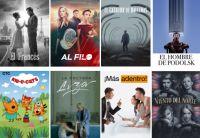 Toda la programación del Russian Film Festival