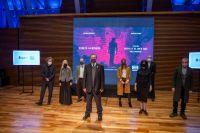 """Se presentó """"Ensayo para Güemes"""", una película realizada por el Ministerio de Cultura y Canal Encuentro"""