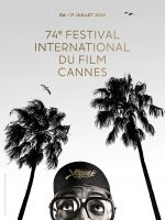 Spike Lee protagoniza el afiche del 74 Festival de Cannes