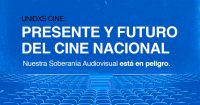 """Panel """"Presente y Futuro del Cine Nacional"""""""