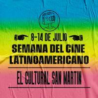 Llega la segunda Semana de Cine Latinoamericano