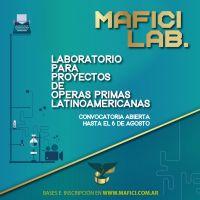 Mafici Lab abre su convocatoria para óperas primas latinoamericanas