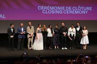 """Todos los ganadores de la sección """"Una Cierta Mirada"""" de Cannes"""