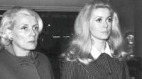 Falleció a los 109 la actriz Renée Dorléac, madre de Catherine Deneuve