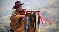 Contar celebra el Bicentenario de la Independencia de Perú